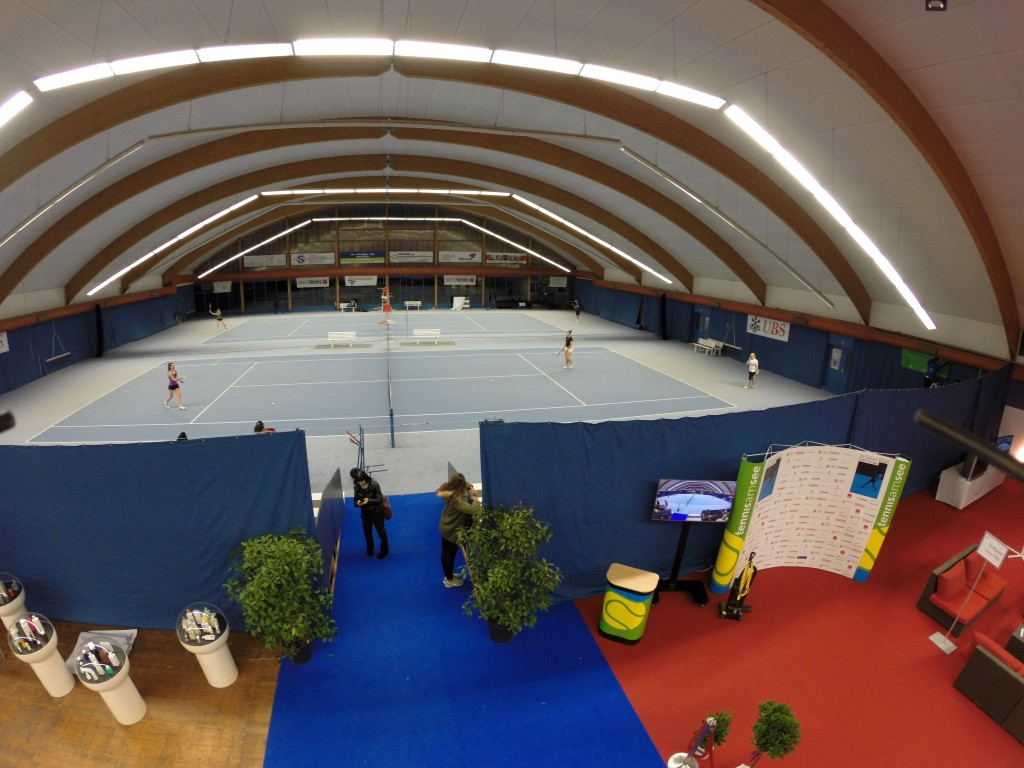 ITF Women's Circuit UBS Thurgau